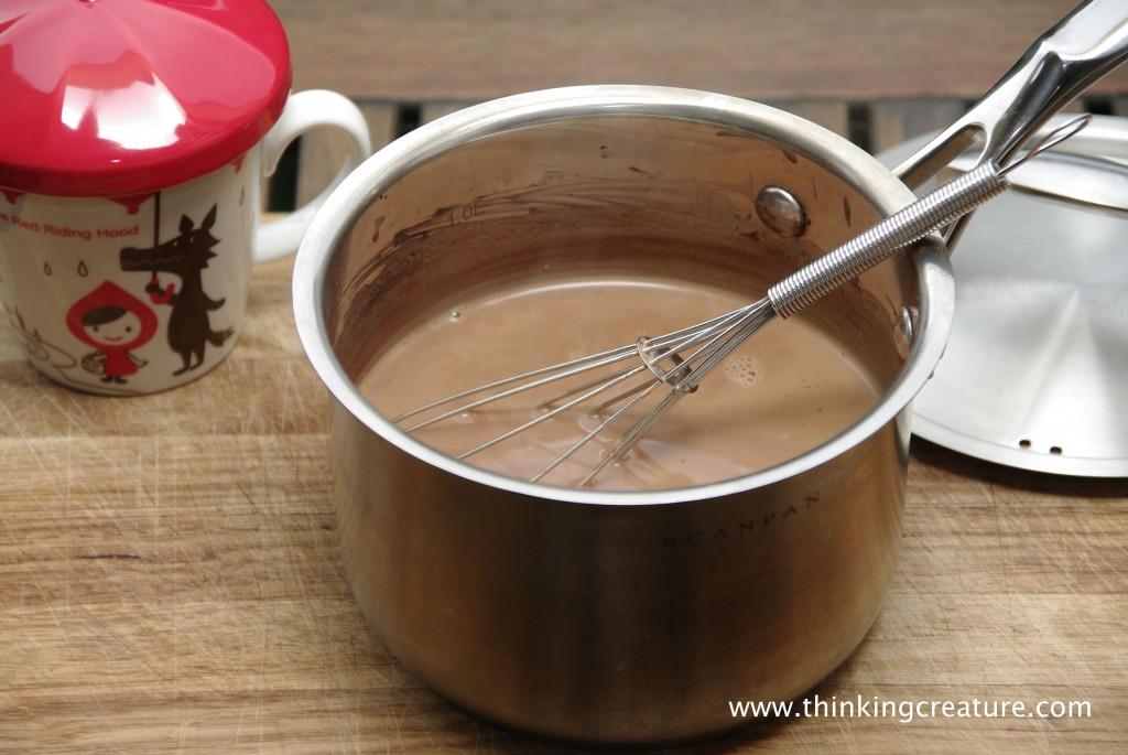 Пирог с вареньем и сметаной на скорую руку рецепт с пошагово